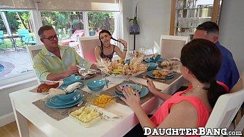 lin li hui Men creampie eating