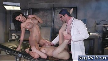 screwed caught secret agent and hard gets Travesti with wife