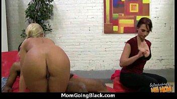 daughter black fucking Gay slave dom