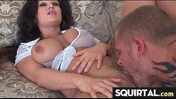 she boyfriend stroke girl watching girlfriend Twin sisters tongue sucking4