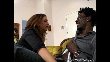 interracial surprised wife Spy gay jerking