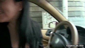 anonymous public handjob stranger Busty japanese girl squirts