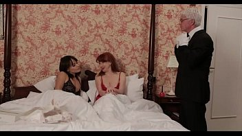 off jerk granit ne Husband and wife dominating a female