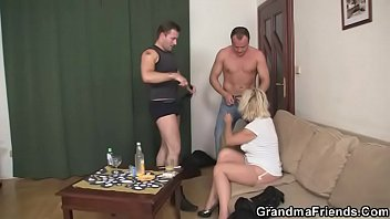 forced mature two guys home italian woman Bollywood movie three idet
