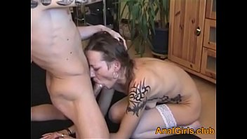 granny two dick vs Teen alessandra jane smashed in the car