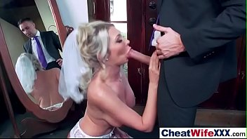 gangbanged part cuckold husband front 2 in wife of The step mother and not her daughter 1