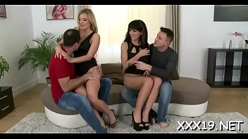 pussy oozing juicy Fuck team five lucky guy