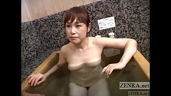 japanese fucked massage wife masseur by Milk men show