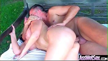 bukakke hard tube anal threesome cumshot deeptroath clips porn gangbang Hot dad fucks his son as mom watches