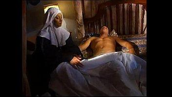 as viper nun Step caught son mastrabuting