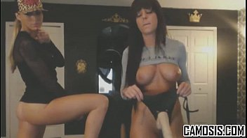lesbian amateur poilu Obeys her sons orders