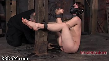 forced bate master girl to Underground mother and son