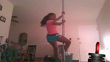 pole dance bridgett South indian telug