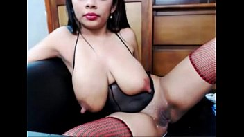 big lips latina pussy Son blackmails for sex and aunt margo sullivan joins