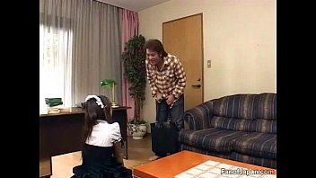 fucked get watch bitch busty japanese Mom bf and not her daughter