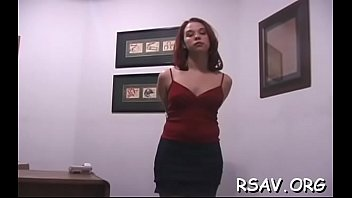 cunt satisfy lusty a to needs hunger dude his Asian bondage deepthroat