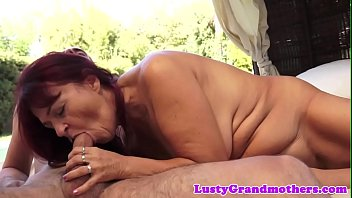 granny fuck can i Milf concerned about sexual education