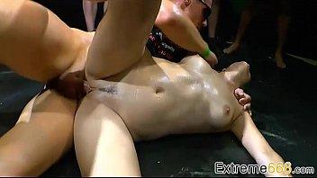 german mature piss Cute blonde euro chick showering off