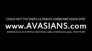 the to asian tits on cums bus blacky fucked dp Swingers anna polina
