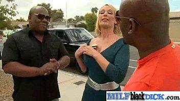 balls in milf cock black deep huge Wife on webcam filmed by hubby