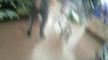 mami aur banje Super hot lady peeing through her pantyhose