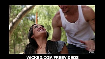 gets work surprise at Raylene jerks off son