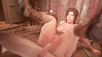 porn gif 3d La new girl audition