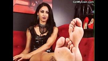 gay man foot fetish Brigette b and kiara mia