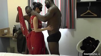 indian house wife saree fuck with Mi ex cu