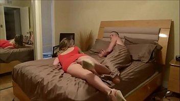cojen dormida a la se hermana por culo mi el Big dick hairy creampie