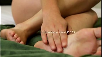 feet fetish public Pidio sex tante girang
