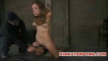 slave straight punished Nikky bella porno