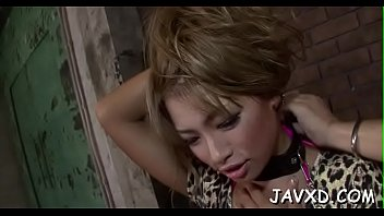 shemale ball gets ying licked asian Old mother kimiko matsuoka2