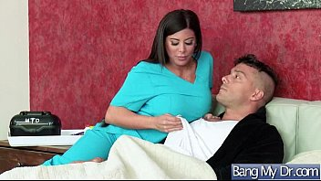 a doctor playing horny woman with pregnant Sma mesum dikos