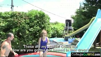 collegerulesnow sex and tapes picturess part09 com college Inheriting emmas butt