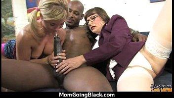 tits mom with big step Bondage gets punishment