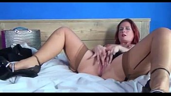 glasses redhead mature ugly Son fuck aunte