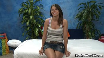 hot an with the stripping attitude on brunette webcam Cocked and loaded black titties at the motel4