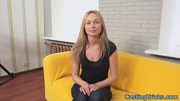 russian casting pierre woodman Son tricked mom in shower