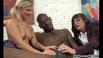 mother and by daughter used blacks Homemade latinas deepthroat