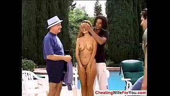 man to husband in forced wife mistress bring ass by Maja magic s weekly clip show no 38