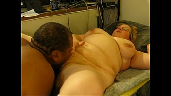 guy black and ass finds fat fucks amazing bbw Husband filming his reluctant wife first times already this grams