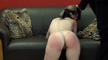 of girl slave harsh samaras domination spanking and amateur Lezley zen shy love anal