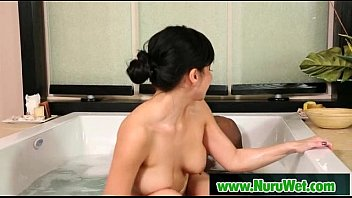 japanese wife masseur fucked by massage Jada fire and julia ann