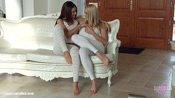 scene jada janet and fire lesbian jacme Debbie does dallas vintage