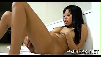 erotic movie 837 Big tits mature young boy