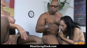 sex black into anal mom mail son Nikki tyler carnal instincts