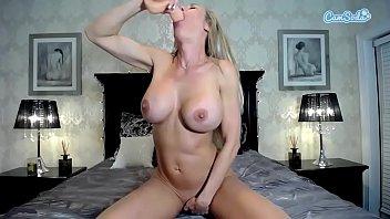 blonde d big ass Hung black solo3