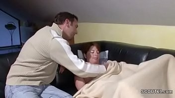 pov of front changes step son in mom Exchange club part 14