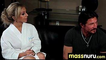 japanese american massage wife Amateur hannah cum